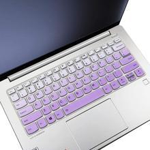 Teclado do portátil Capa Protetora Para Lenovo Yoga S740-14IIL s940-14iwl s940-14iil c740-14iml S740 S940 C940 C740 14iil S540 14''