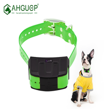 Gps-Tracker Real-Time-Tracking-Collar Smart-Locator Hunting-Dogs Geo-Fence Hound Waterproof