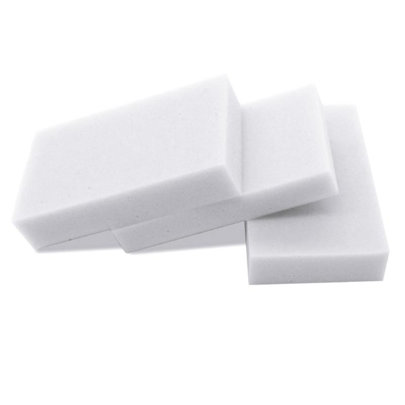 20/50/100pcs White Sponge Eraser 10