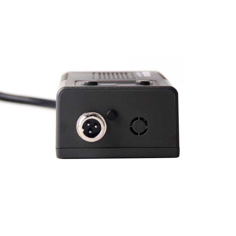 Tools : BAKON 950D 50W Portable Electric Soldering Iron T13 Tip Soldering Station Welding Repair Tool Temperature Adjustable Solder Iron
