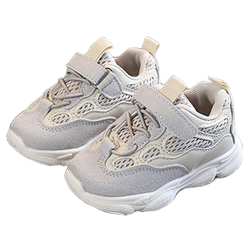 Daclay Kids Shoes Boys Girls Casual Sports Shoes Running Sneakers Breathable Mesh Shoes For Kids