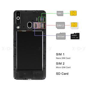 """Image 5 - هاتف XGODY 4G بصمة 2GB 16GB أندرويد 6.0 الهاتف الذكي المزدوج سيم 5.5 """"18:9 MTK6737 رباعية النواة 5MP نظام تحديد المواقع الهاتف المحمول K20 برو"""