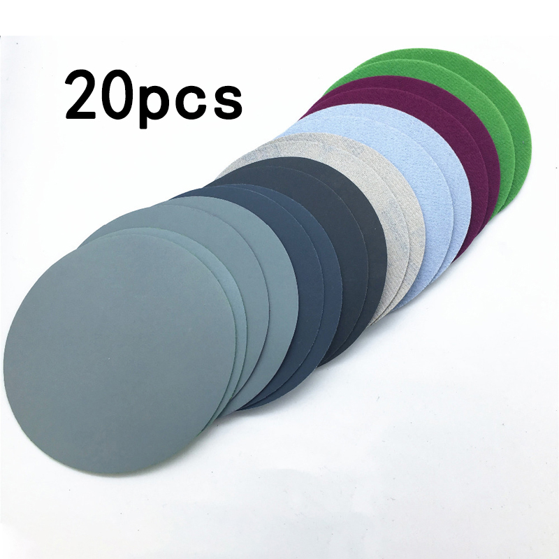 20Pcs 75mm 3
