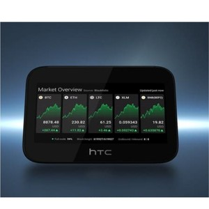 Image 2 - Unlocked HTC 5G Hub 5G yönlendirici Android tm9Pie wifi802.11ad 7660mAh pil 5g n41 2.63gbps 4G Lte (abd versiyonu)