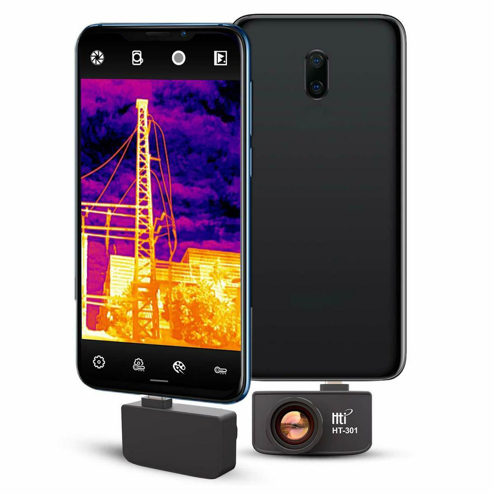 Infrared Thermal Mobile Infrared ...