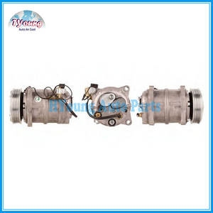 Air Conditioning Compressor Clutch for Volvo Zexel 850 C70 S70 V70 XC70 3545088