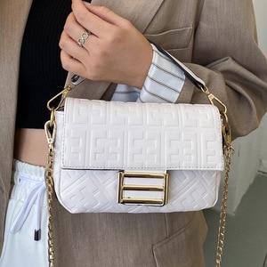 Canvas Handbag 2020 Fashion Bi