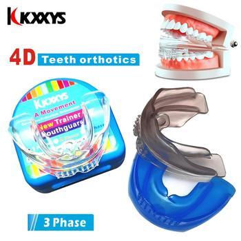 T4A Adult Dental Orthotics Teeth Whitening Tool Tooth Orthodontics Dental Braces Orthodontic Retainers Tooth Alignment Trainer myobrace dental tooth orthodontics dental braces teeth whitening dental orthotics tooth alignment tool orthodontic retainers