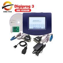 Unidade principal de digiprog 3 odômetro programador v4.94 digiprog iii com obd2 st01 st04 digiprog3 digiprog 3 ferramenta de correção do odômetro