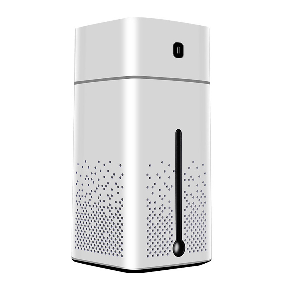 Air Purifier Filter Room Home Smoke Cleaner Eater Indoor Dust Remover 1000ml Eliminator Air Fresh Cleaner