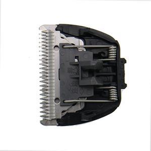 Image 2 - Haar Trimmer Cutter Barber Kopf Für Panasonic ER5204 ER5205 ER5208 ER5209 ER5210 ER CA35 ER CA70 ER510 ER2171 ER2211 ER2061