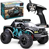 LeadingStar SUBOTECH BG1525 1/10 2.4G 4WD PF150 High Speed 45km/h Off Road IPX4 Waterproof Proportional Control RC Car