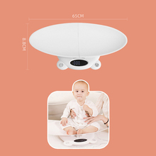 Newborn Baby Pets Infant Adult Digital Scale Lcd Display Weight Toddler Grow Electronic Meter Digital Professional Up To 100Kg
