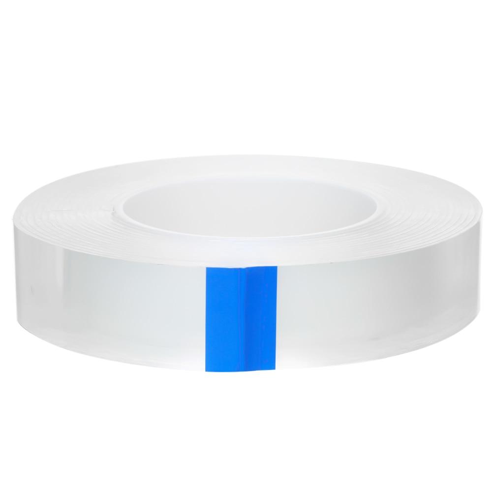 Washable Adhesive Tape nanoTape,The Reusable Adhesive Silicone Tape