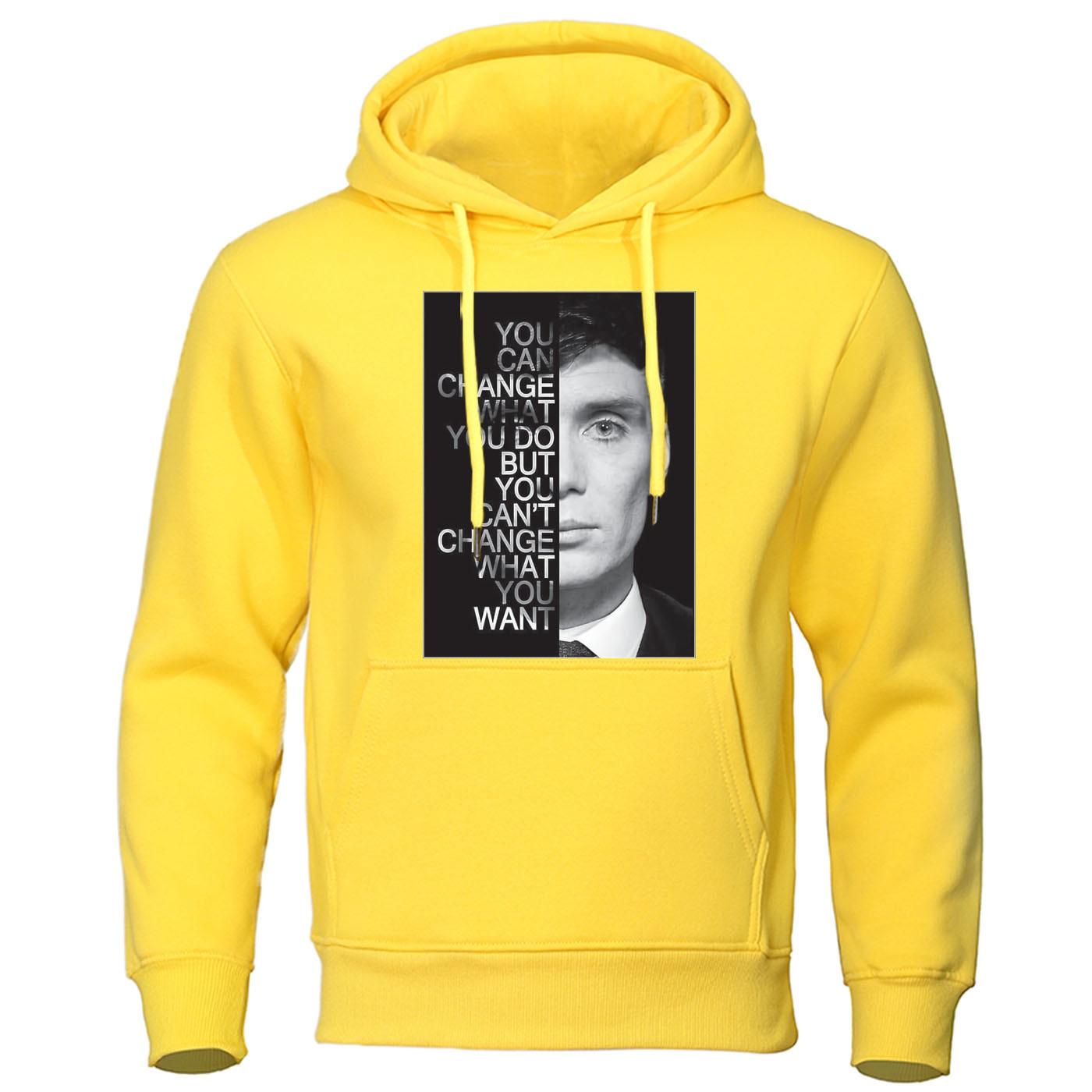 Autumn Winter Clothes Peaky Blinders TV Show Sweatshirt Men Printed Funny Hoodie Mens Gangster Family Streetwear Hip Hop Hoodies