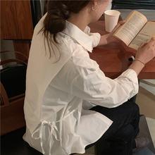 Женская блузка с длинным рукавом большого размера