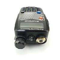 מכשיר הקשר dual band 2pcs Baofeng UV-5RA מכשיר הקשר 5W Dual Band VHF UHF Walky טוקי מקצועי ציד רדיו Baofeng UV-5R Wolki רדיו ברשת (4)