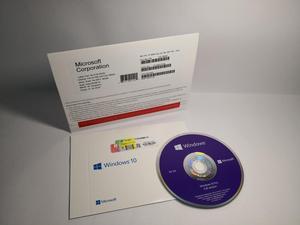 Image 4 - マイクロソフト OS Windows 10 プロ 64 ビット OEM DVD 製品キー COA ナンバー 1PK DSP OEI バージョン英語またはロシア、 10 ピース/ロット