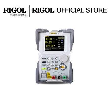 RIGOL DP711 программируемый Линейный источник питания постоянного тока 30 В/5А/150 Вт выход RS232 интерфейс 1 выходной канал