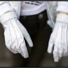 1/4 1/3 BJD doll Accessories gloves for BJD/SD MSD SD13 uncle doll,not include doll,clothes,shoes,wig and other E2601
