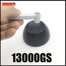 Универсальный супермаркет EAS Detacher открывалка супер магнит замок 13000GS магазин безопасности Противоугонная система