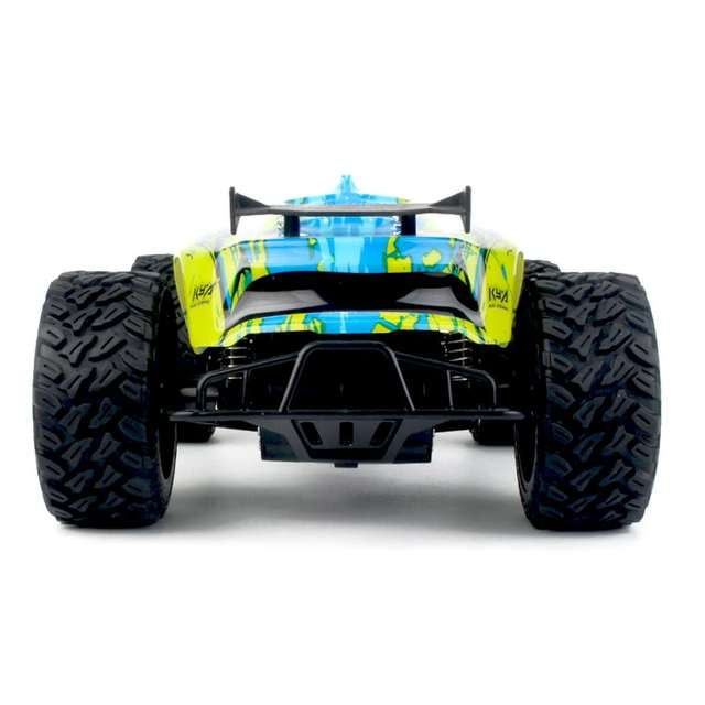 35Km/h 1/14 RC Car Remote Control Off Road Racing Cars Vehicle 2.4Ghz Crawlers Electric Off-Road Truck Adults RC Car Toys 5