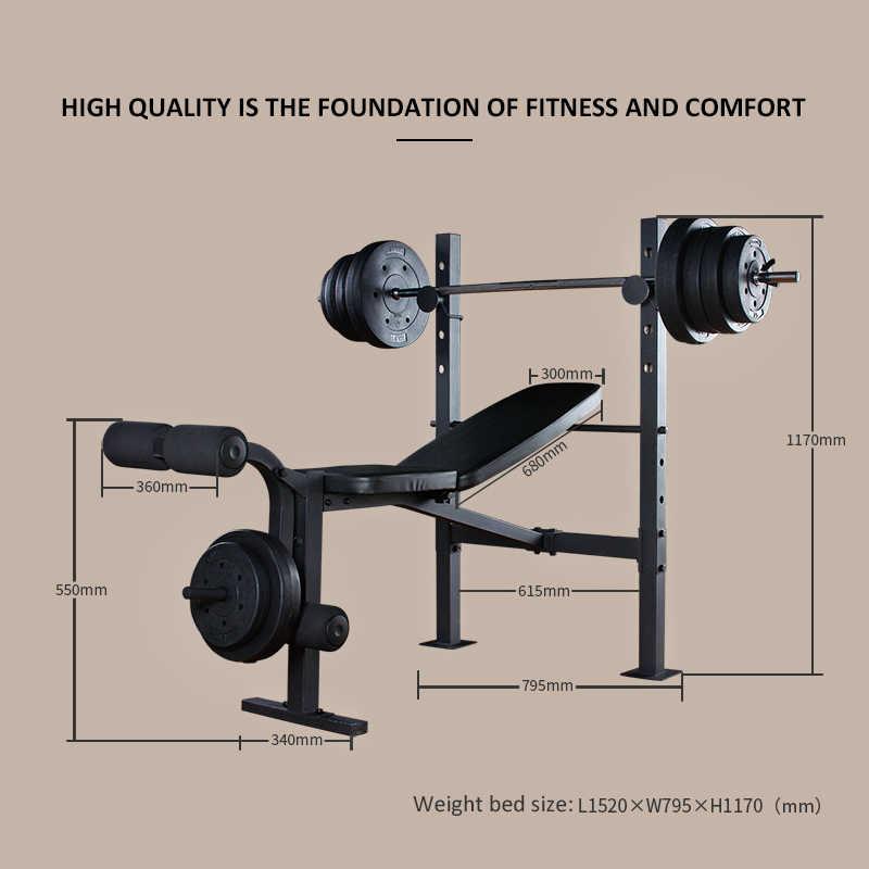 Albreda Gewicht Bankjes Fitnessapparatuur Halter Gewichten Pesos Fitness Halters Halters Kettlebell Alteres Halters Weging