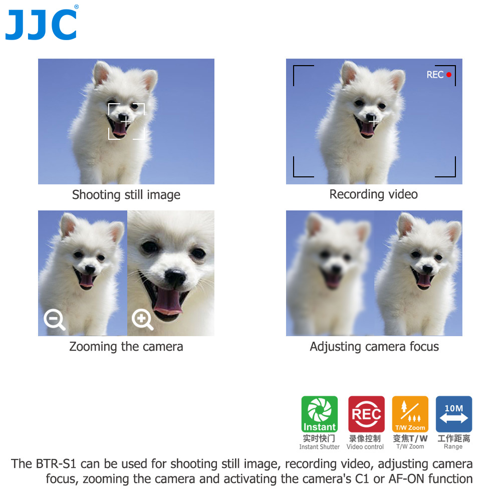 JJC BTR-S1展示图SMT(12)