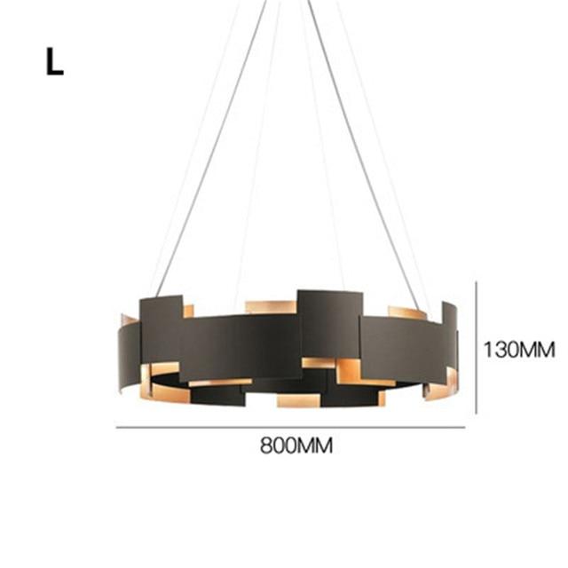 креативный светодиодный строительный блок в скандинавском стиле фотография