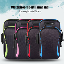 Cover Armband-Bag Case Mobile-Phone-Case Universal Waterproof Sport Running Gym for 11