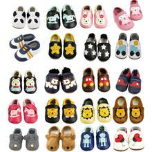 SITAILE High Quality Anti-slip First Walker Baby Shoes Soft