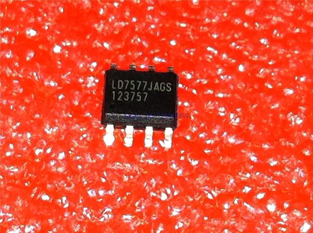 1pcs/lot LD7577JAGS LD7577 SOP-8 In Stock