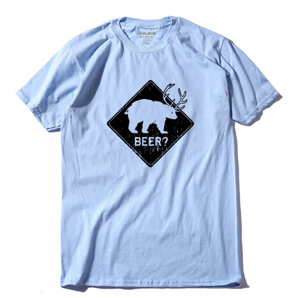 COOLMIND QI0248A Casual Short Sleeve Summer Men T Shirt 100% Cotton Loose Men T-shirt Summer Men Tshirt Tops Tee Shirt