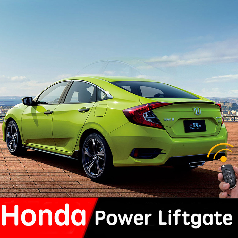honda civic Auto Power Liftgate Tail Gate Door Supports Shocks for crv...