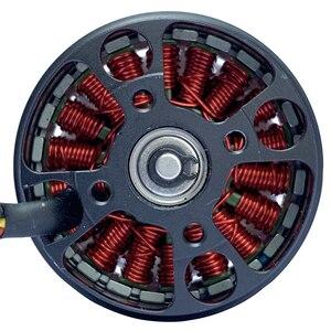 Image 3 - 1pc 4206 motor externo sem escova do rotor do grande torque da fonte de alimentação 560kv do motor da c.c.