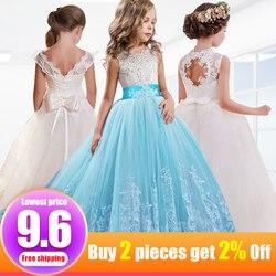2019 menina de flor para casamentos vestidos de primera comunion 2019 vestidos de baile para meninas primera comunón criança pageant