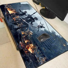 Mairuige 90x40cm Speed Large Mouse Pad Mat Washable Gaming Big Mousepad Desk Cushion Anime NieR Automata Keyboard