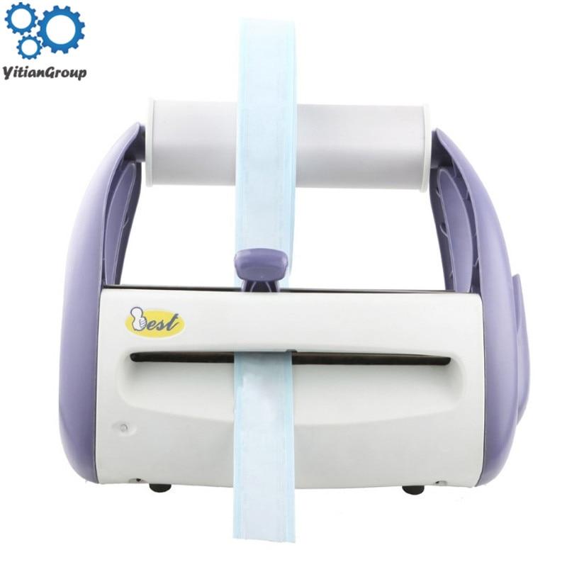 Design Dental Sealing Machine Autoclave Sterilization Sealing Euipment,medical Sterilization Packaging Machine