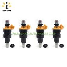 CHKK-CHKK 195500-1810 fuel injector for Ford Festiva 1.3L L4 1989
