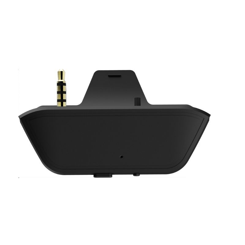High Quality Wireless Bluetooth Headset Adapter 3.5mm Headphone Converter For Microsoft XBox One Game Accessories Kit