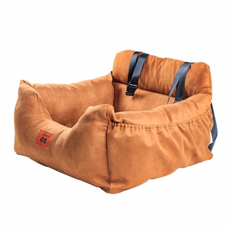 do cão cama de cão removível co-drive