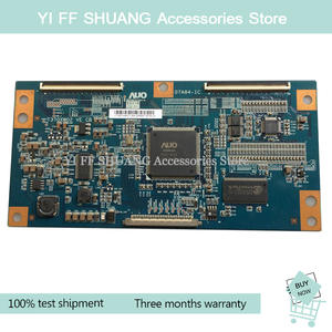 100% test shipping for KLV-37S400A  logic board T370XW02 VE CB 07A84-1C