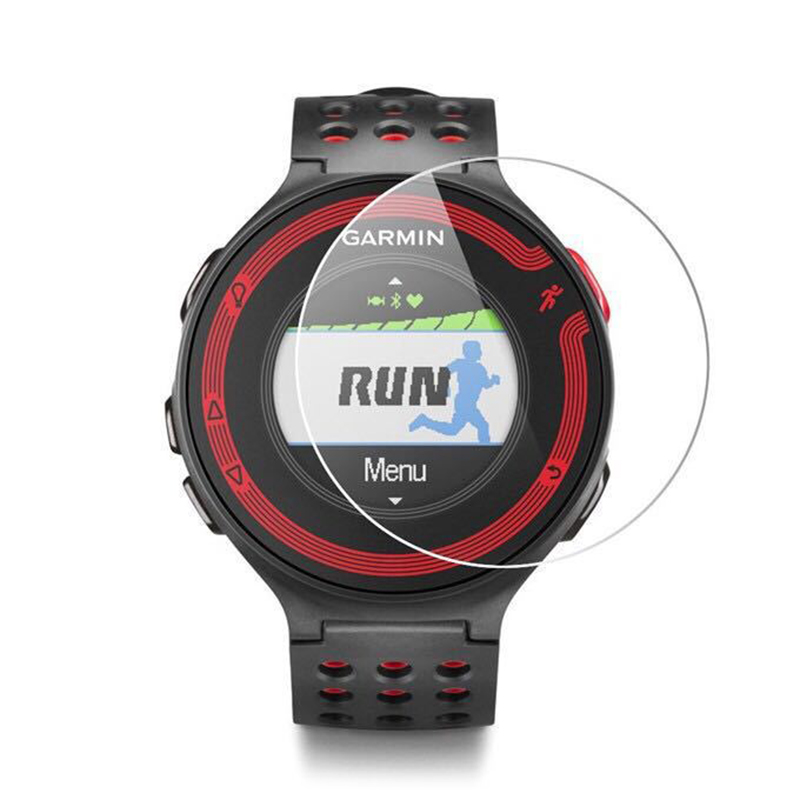 New Suitable for Garmin Forerunner 235/225/220 Watch HD Scratch-resistant Tempered Film