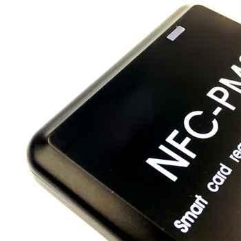 PM5 NFC Copier IC ID Reader Writer Duplicator Chinese English Version