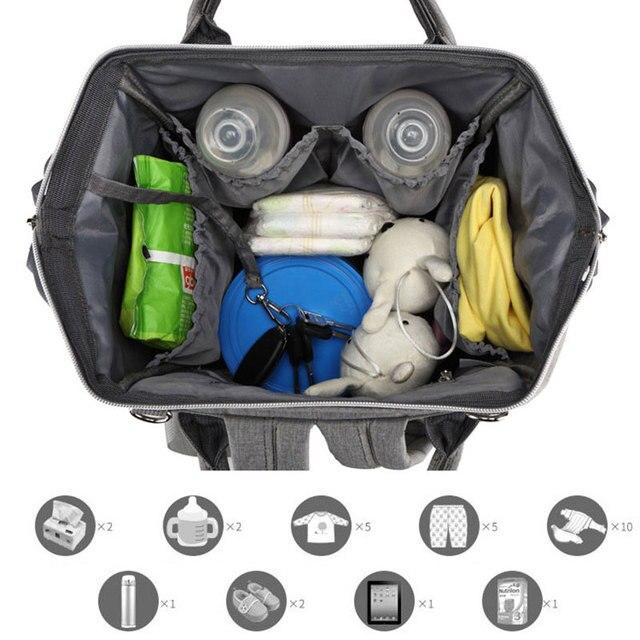 Baby Bags Stroller Bag  3