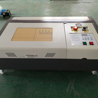 VEVOR Third Generation CO2 Laser Engraving Cutting Machine USB PORT 50W laser engraver machine