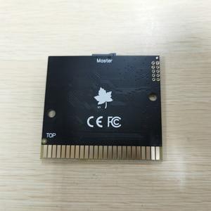 Image 5 - Diy 600 で 1 マスターシステムゲームカートリッジ米国ユーロセガマスターシステムゲームコンソールカード