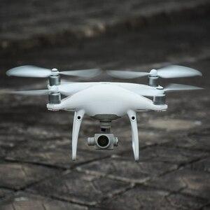 Image 3 - 8pcs 9455 S Low Noise ใบพัด QUICK RELEASE ใบมีดสำหรับ DJI Phantom 4 Pro V2.0 ขั้นสูง Drone 9455 สกรูปีกอุปกรณ์เสริมพัดลม