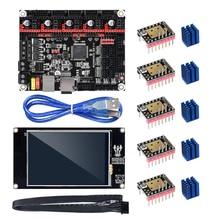 BIGTREETECH SKR V1.3 Smoothieboard Board 32 Bit+BLTouch+TMC2208 TMC2130+TFT35 V2.0  Touch Screen VS MKS Gen L 3D Printer Parts