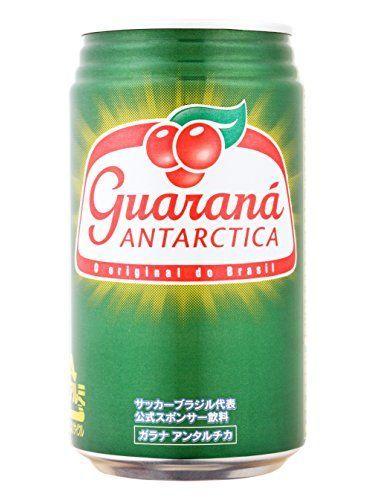 350mlX24 Questo Arai Shoji Guarana-antartica